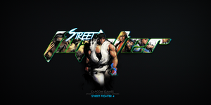 Street Fighter by L10-DALLA