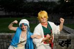 Magi- We're Going On An Adventure!! by Rurounichan