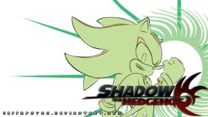 Shadow psp wallpi by Jeff2psyco