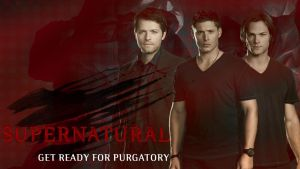GET READY FOR PURGATORY by BloodyMary-NINA