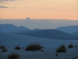 White Sands National Park, NM (5) by LeraDraco69