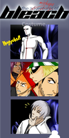 Bleach Mishaps 5 by Timekeeper101