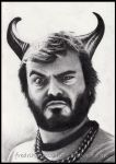 Jack Black tribute by FredrikEriksson1