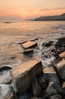 Kimmeridge Ledges again by JakeSpain