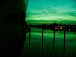 Lake Constance by Cantuccini