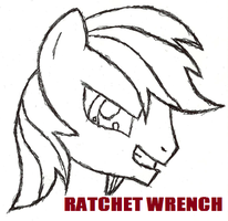 Me: Uncolored by Ratchet-Wrench