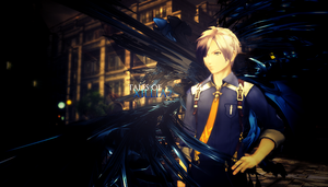 Tales of Xillia 2: Ludger Will Kresnik by Sirioth