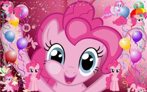 Pinkie's, Pinkie's Everywhere... by axelrules1231