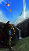Halo by Jord-UK