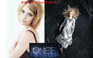 Once Upon a Time Oc: The Red Shoes by Queenofthedead2010