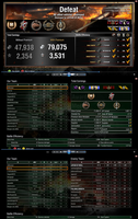 KV-2 Match Results by mRcracer