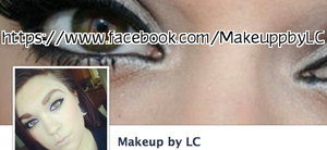 Makeup page by brokenphoto