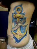 Anchor by DREIII