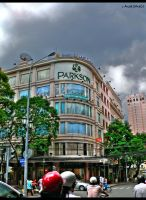 Parkson HDR by andiesavestheday