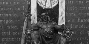 The Usurper 58mm by Insuppressible