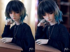 Ombre on sdFrei by Ylden