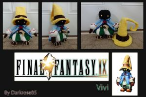 Vivi by Darkrose85