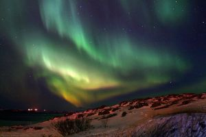 Northen lights by kelaa