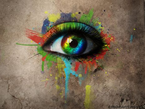 Abstract_Eye_Remake by EmoFantasy