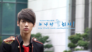kwangmin by ambieshinee