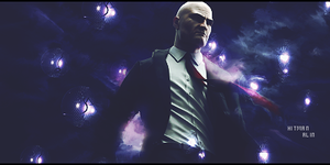 Hitman by alyn2rikla