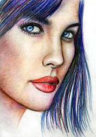 Liv Tyler Color by onpumi