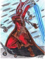 Shaak Ti type by CJRogue