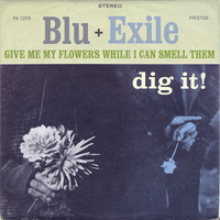 Blu and Exile give me flowers version 2.5 by PADYBU