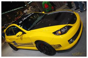 2009 Chicago Auto Show 22 by scottalynch