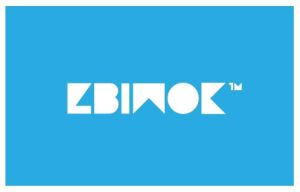 Ebiwok - Logo 1 of 3 by Neverdone
