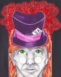 HaTTer by straingedays