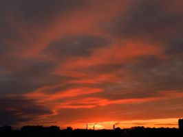 Sunset 2 by Raysen66