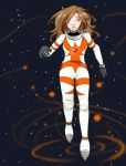 The Impossible Astronaut by HoshinoDestiny