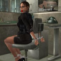 Sheva Office 4 by vanexk13