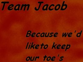 Team Jacob by MtotheAtotheRIAH