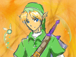 Link and Navi 2 by Yllamse