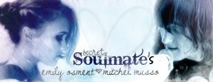 Secret Soulmates by MadTinkerbell