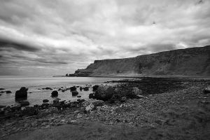 Giants Causway Wide angle by icmb94