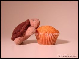cupcakie by Boeru