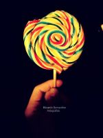 Lollipop by ricardobernardino