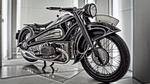 BMW R6 Showroom 4K by mumel1