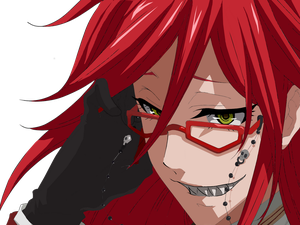 Grell-Anime by haruhi116