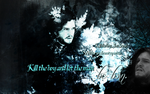 Game of Thrones Jon Snow by Flayari