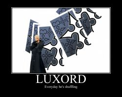 Luxord Demote by Mechanical-Menace