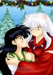 Holidays :Inuyasha: by HaruShadows