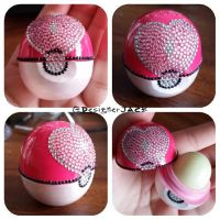 EOS Love Ball by DesignerJACE