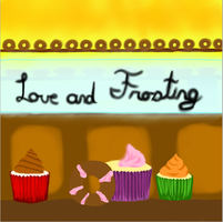 Love and Frosting by Artfanatic4life