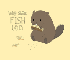 we eat fish too by nilampwns