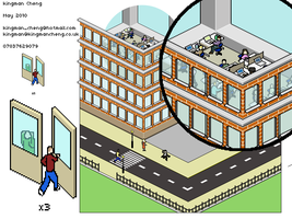 Pixel E-Learning Example 3 by kingmancheng