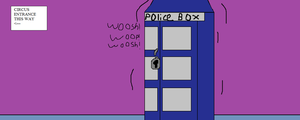 Doctor Who Chester S1 Ep5 pt.2 by thetrans4master